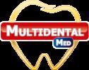Multidental-logo
